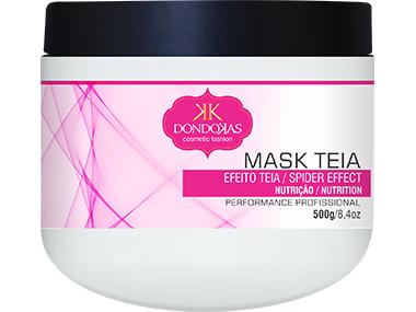 Mask Teia